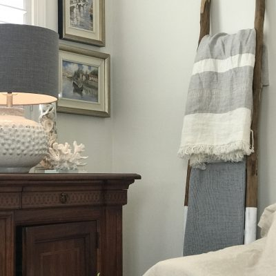 2021 Summer Home Tour at the Beach Cottage